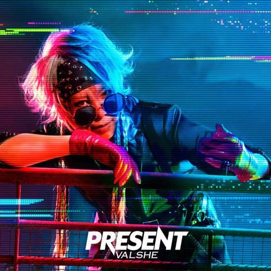 [Album] VALSHE – PRESENT