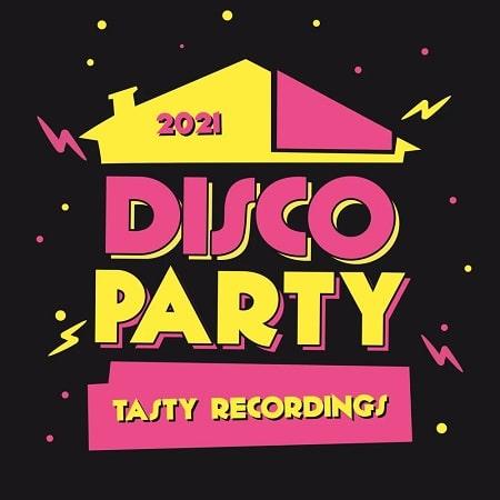 2021 Disco Party (2021) MP3