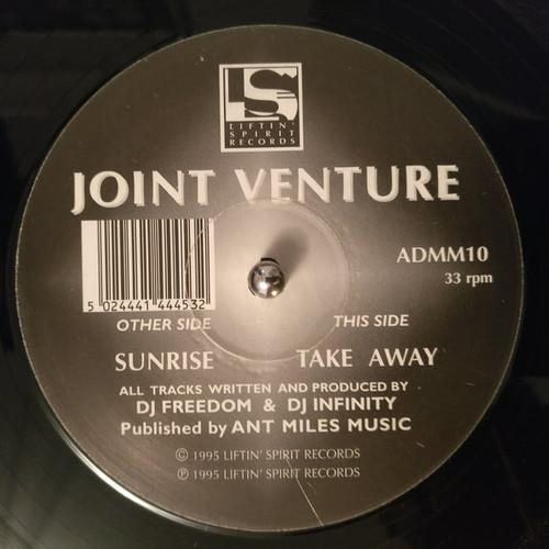 Joint Venture - Take Away / Sunrise