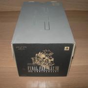 [VENDUE] Console PSP Edition Limitée Final Fantasy VII Crisis Core DSCN4609
