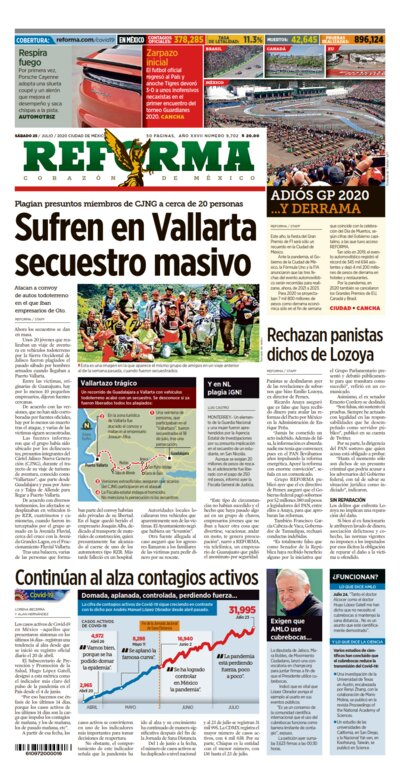 [Imagen: Reforma-25-julio-2020.jpg]