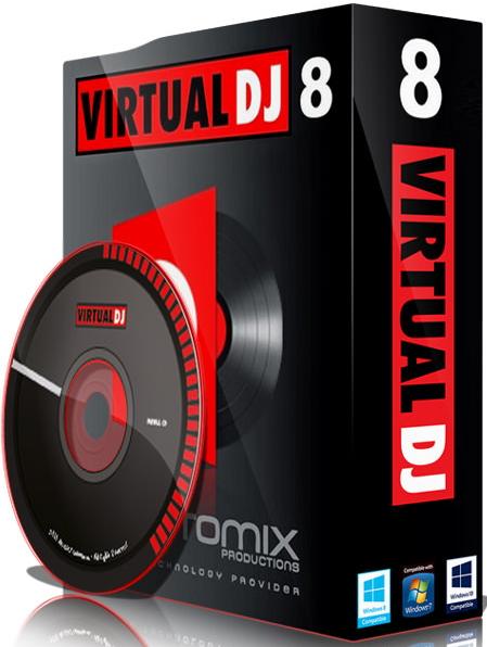 VirtualDJ 2021 Pro Infinity 8.5.6646