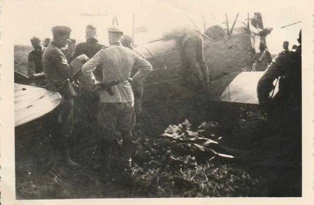 Top-Originalfoto-Russland-Flugzeugeroberte-Polikarpow-Po-2-Wehrmacht2-Weltkrie-57