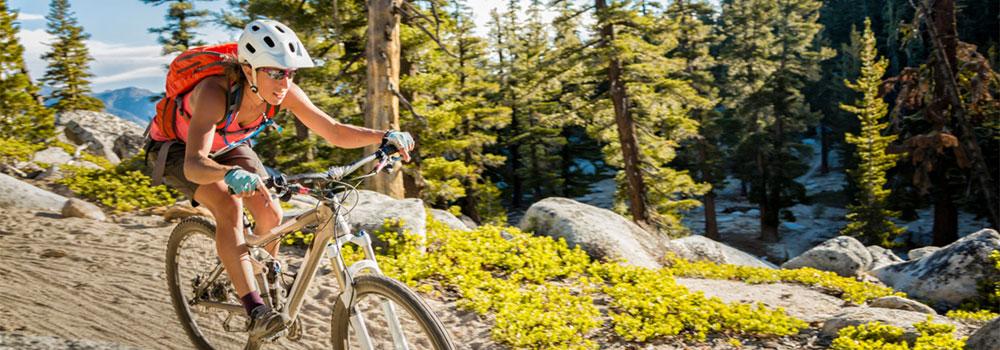 Tips to Maximize Your Mountain Biking Skills