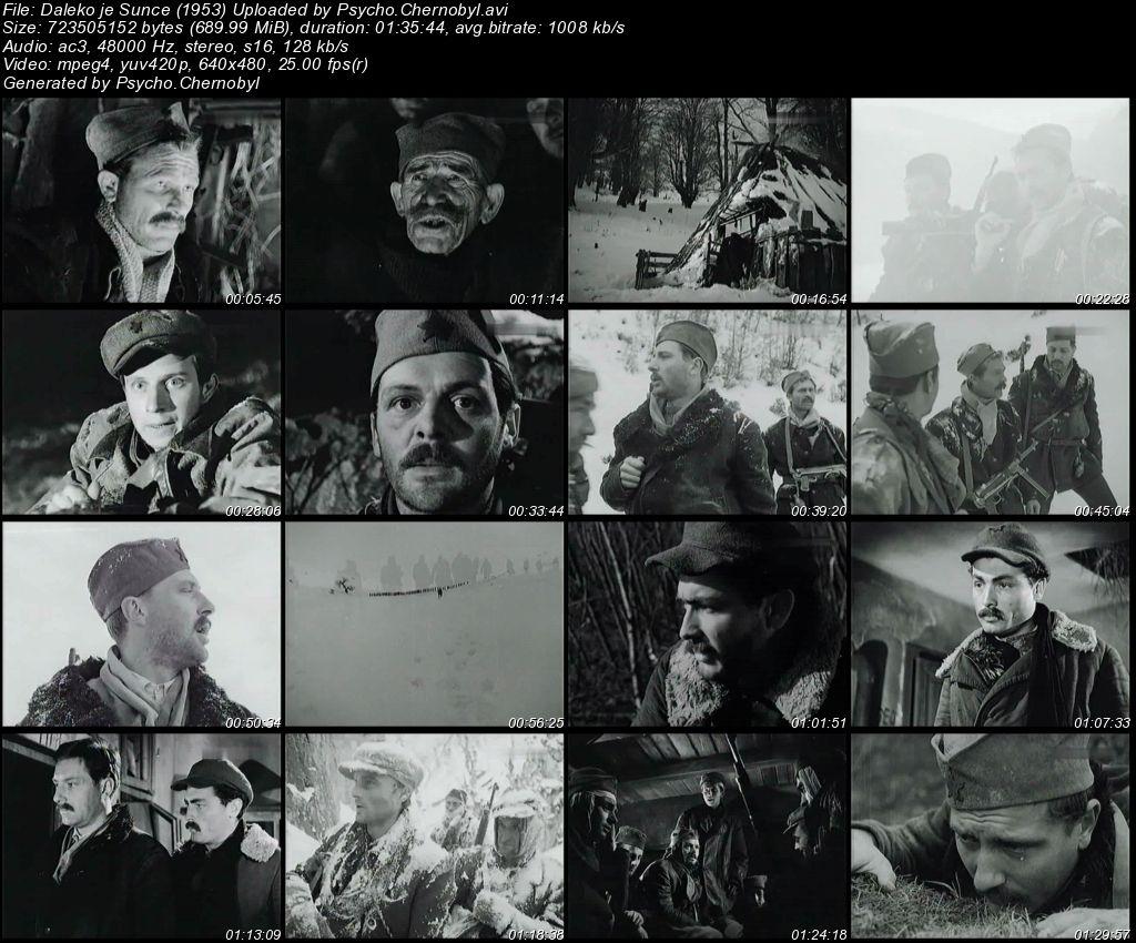 Daleko-je-Sunce-1953-Uploaded-by-Psycho-