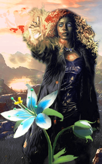 Anna Diop Avatars 200x320 pixels Urbosa-Vah-Goron