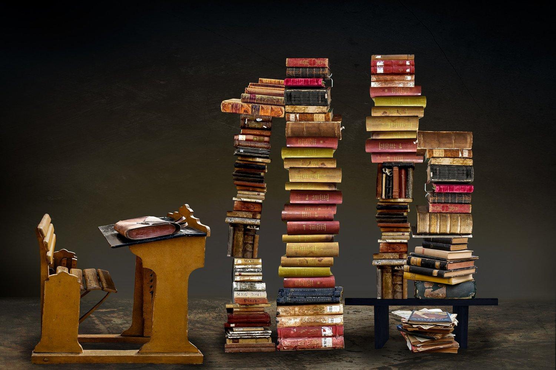 cuantos libros tiene la biblia