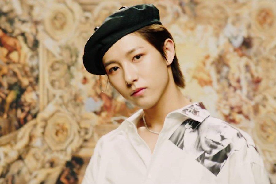 Profil Renjun NCT