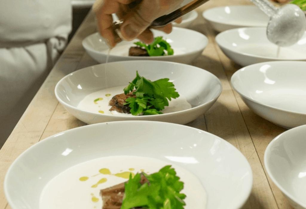 Culinary Chef Food