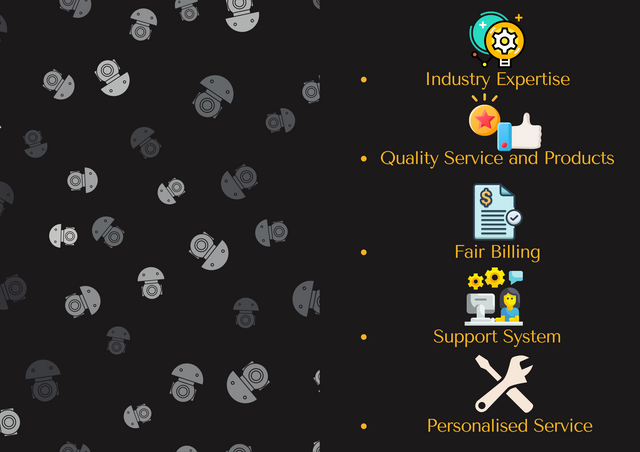 Industry-Expertise