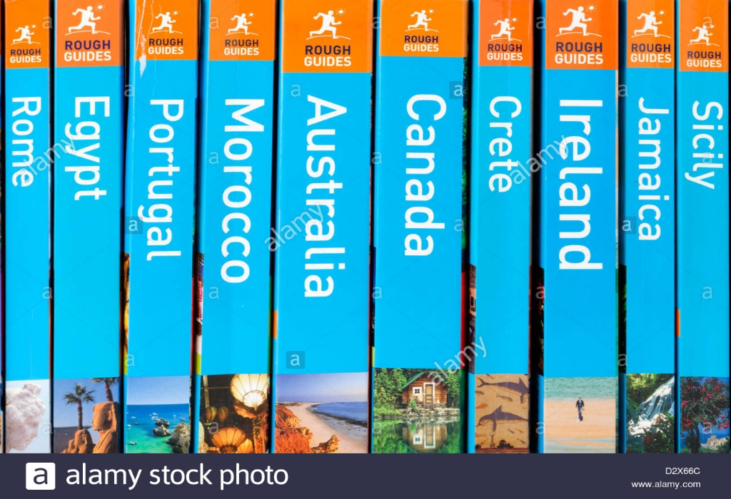 Travel Guides Archive