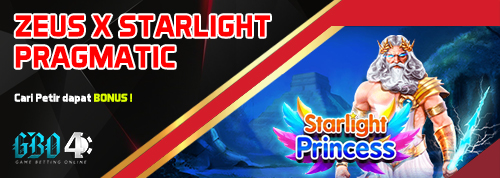 Zeus Starlight Pragmatic