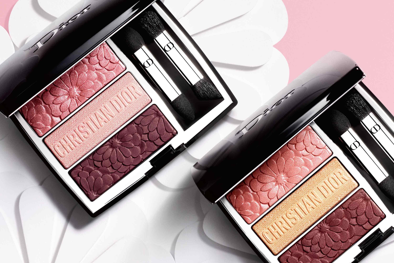 Dior Pure Glow collezione make-up Primavera 2021