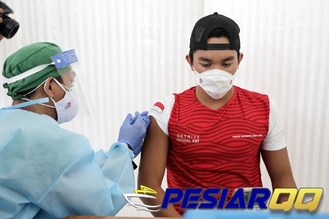 Vaksin Nusantara Harus Lulus Uji Klinis