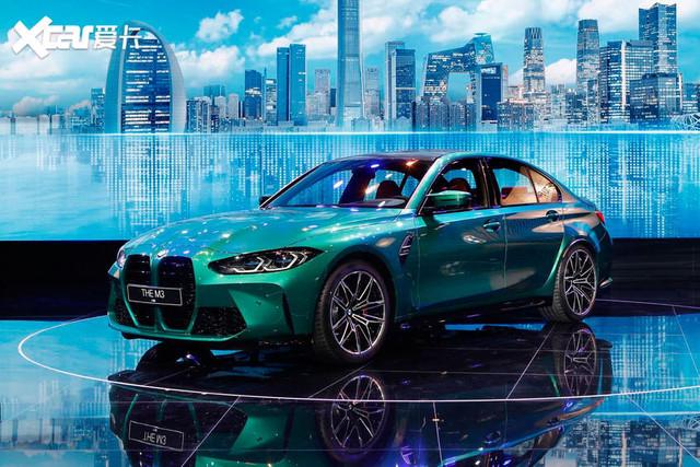 2020 - [BMW] M3/M4 - Page 22 EF059-D6-C-BAFA-403-C-B830-60-A1-E6-DAD29-C
