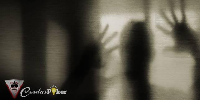 Bisa Lihat Hantu, Mungkin Ini Berhubungan dengan Kondisi Kesehatan
