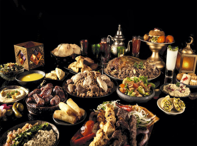 food-arabian