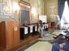 Dott. E. Vivoli - Presidente ATC FR1
