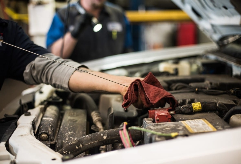 Auto Repair Insurance for Used Cars