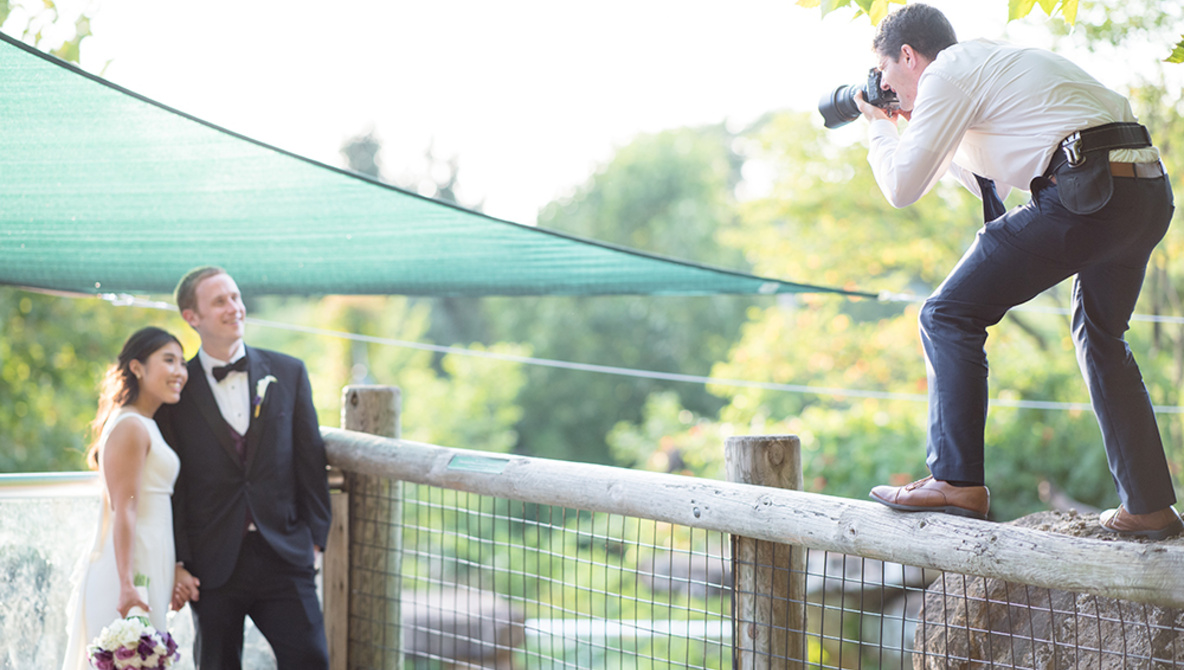 Wedding Photographer: Tips for Finding the Best
