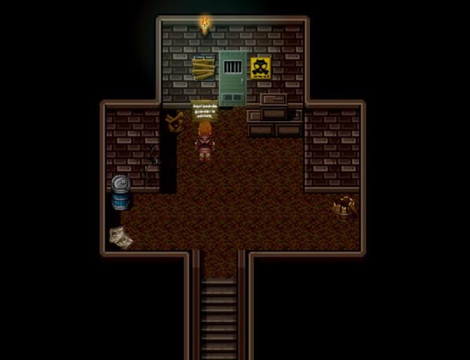 Underground Life - RPG y Supervivencia - Actualización! Ul03