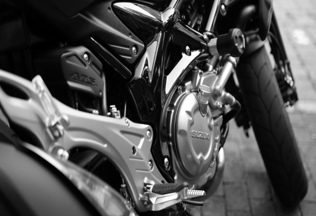 Automotive Miami Motorcycles