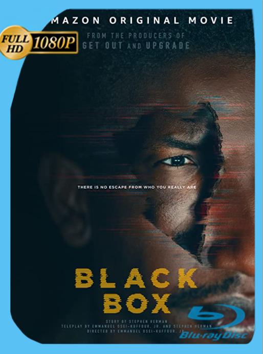La Caja Negra (2020) WEB-DL [1080p] Latino [GoogleDrive] [zgnrips]