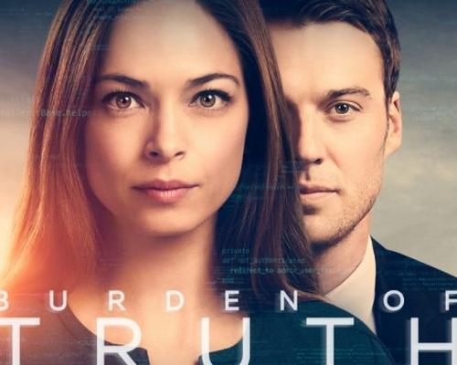 """Estreia hoje """"O peso da verdade"""" novo drama de investigação no Globoplay"""