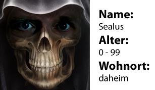 Avatar-Sealus