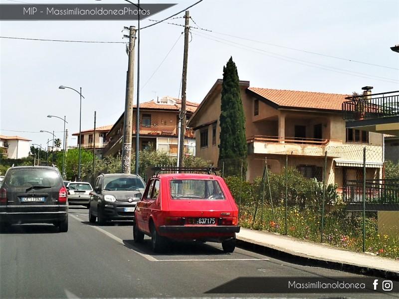avvistamenti auto storiche - Pagina 23 Fiat-127-900-45cv-79-CT637175-1