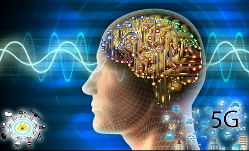 Campi elettromagnetici e loro effetto sulla biologia.