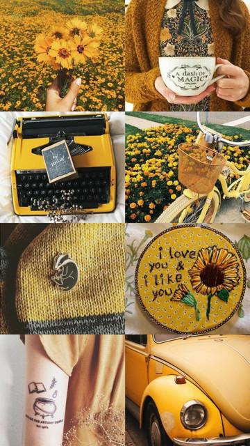 28-284884-vintage-hufflepuff-aesthetic-aesthetic-cute-yellow-vintage
