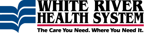 White River Health System Logo