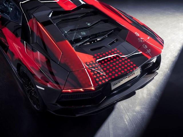 Automobili Lamborghini et Yohji Yamamoto célèbrent l'inauguration du Lamborghini Lounge Tokyo et du Studio Ad Personam 571296