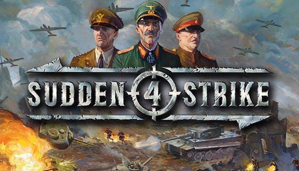 Sudden Strike 4 v.1.15