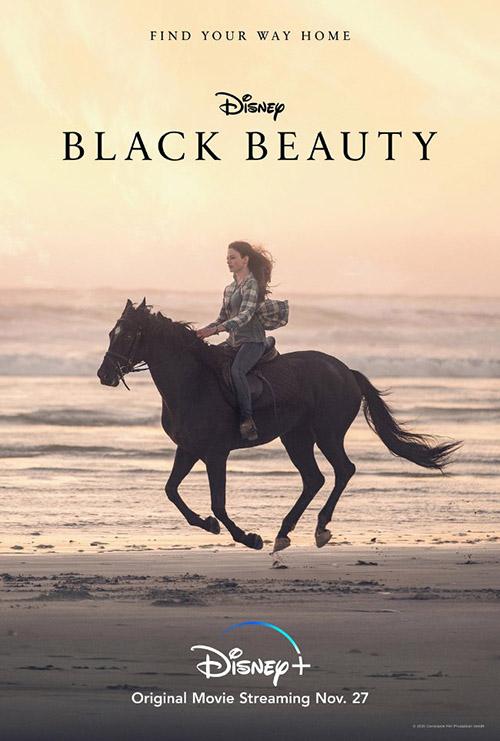 Black Beauty | 2020 | m720p - m1080p | WEB-DL | Türkçe Altyazılı | Tek Link
