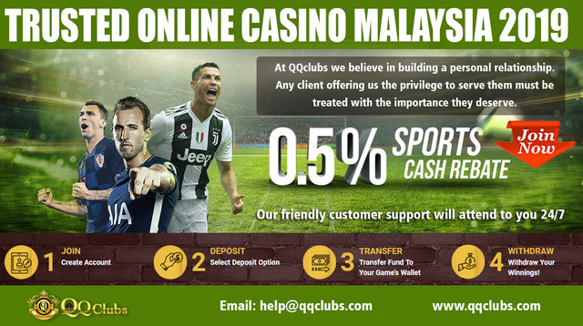 Trusted Casino Online