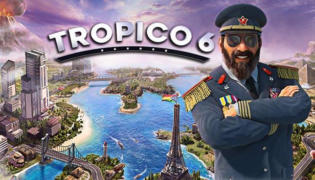 Tropico 6 El Prez Edition v.1.062 rev 106613 (xatab/2019)