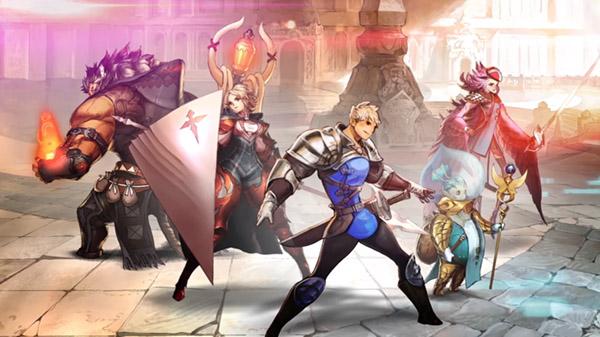 由野島和茂(Kazushige Nojima)撰寫的RPG角色扮演遊戲《Astoria Ascending》宣布將在PS5,PS4和Switch上使用 Astoria-Ascending-Init-03-24-21