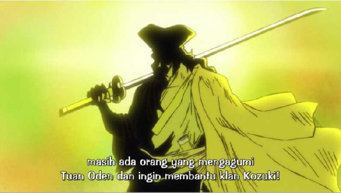 Download One Piece Episode 910 Subtitle Indonesia