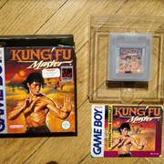 Kung Fu Master 1