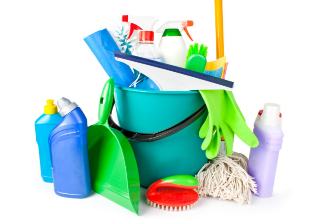 Brief Report Shows You The Ins and Outs of House Cleaning And What You Have To Do Today