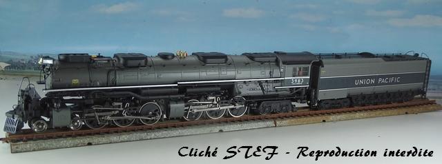 Modèles de l'Union Pacific MTH-bogie-avant-DSC00388