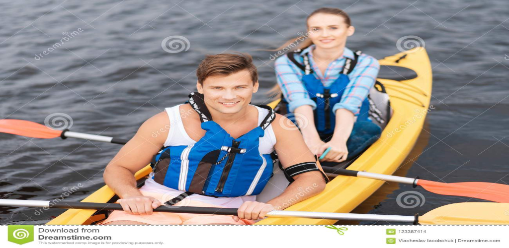 Kayaking Champions