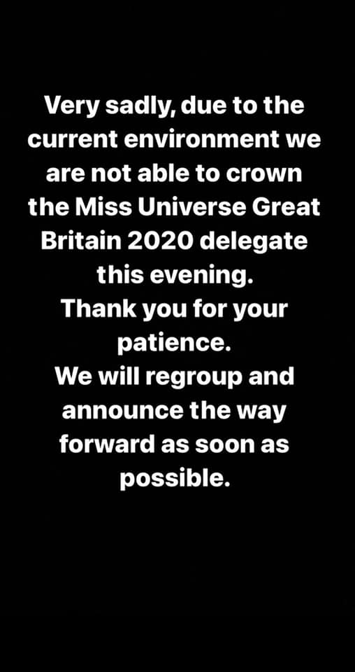 candidatas a miss universe great britain 2020. final: 8 mar. 2021. - Página 2 130817602-4195340853815480-77169076396533407-o