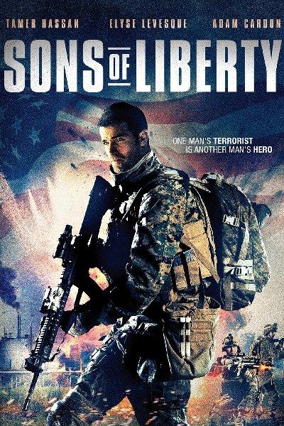 Sons of Liberty (2013) Hindi Dual 720p HDRip x264 1.4GB DL