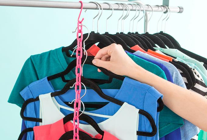 Cara Menghemat Lemari Baju