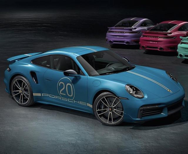 2018 - [Porsche] 911 - Page 23 55-ED78-EB-68-A5-4573-8868-1-C13-DC509-E18