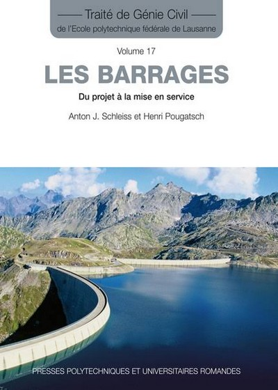 Les barrages (TGC volume 17)