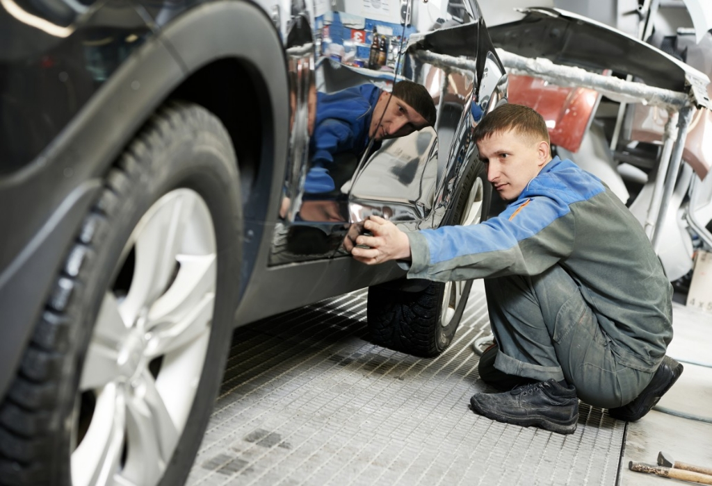The Trick To Auto Repair Service